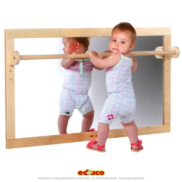 miroir-127x69cm - Passion Montessori
